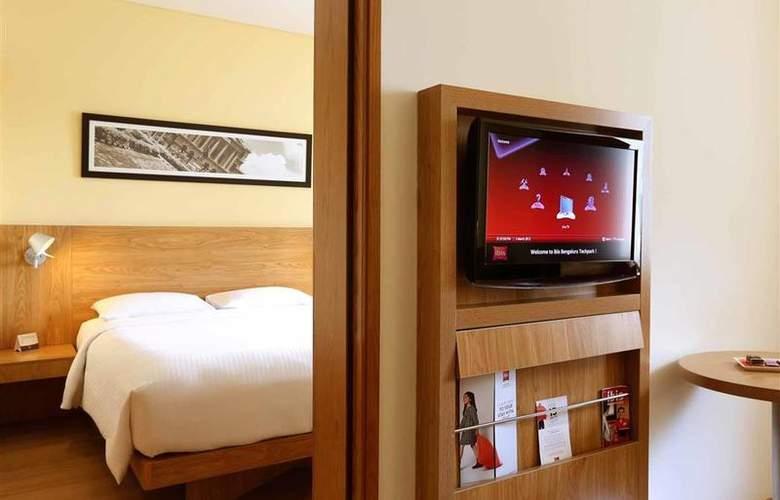 Hotel ibis Bengaluru Techpark - Room - 8
