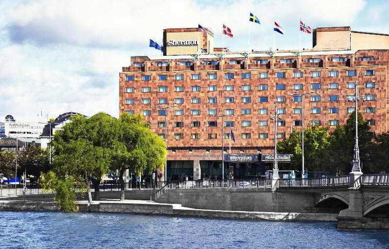 Sheraton Stockholm Hotel - Hotel - 7