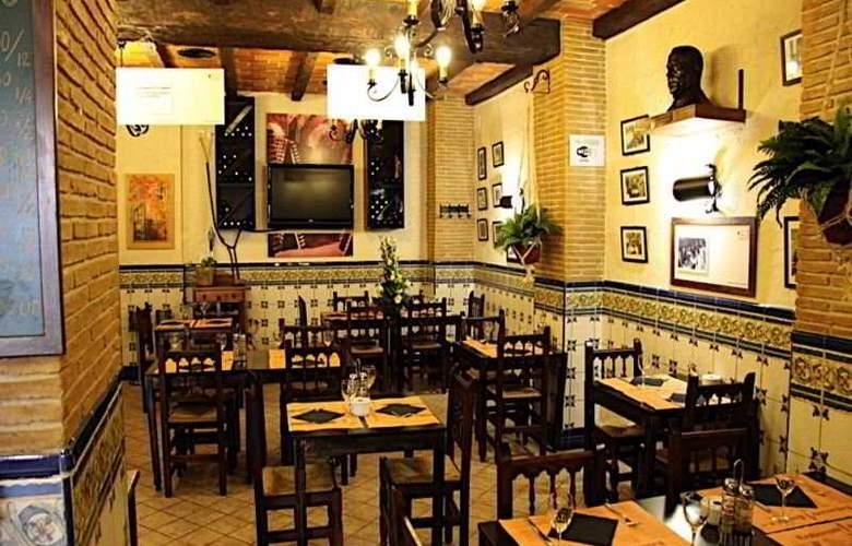 Universal Pacoche - Restaurant - 7
