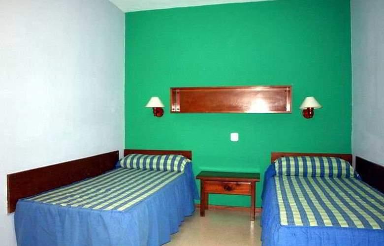 San Jorge - Room - 8