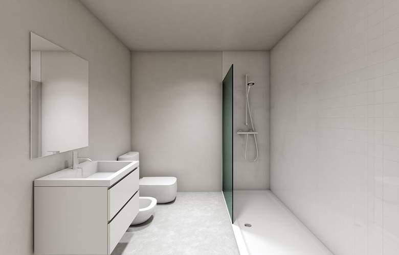 Riviera Apartamentos - Room - 8