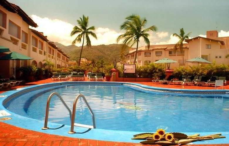 Villas Vallarta by Canto del Sol - Pool - 6