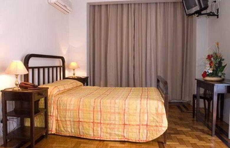 Monte Alegre - Room - 4