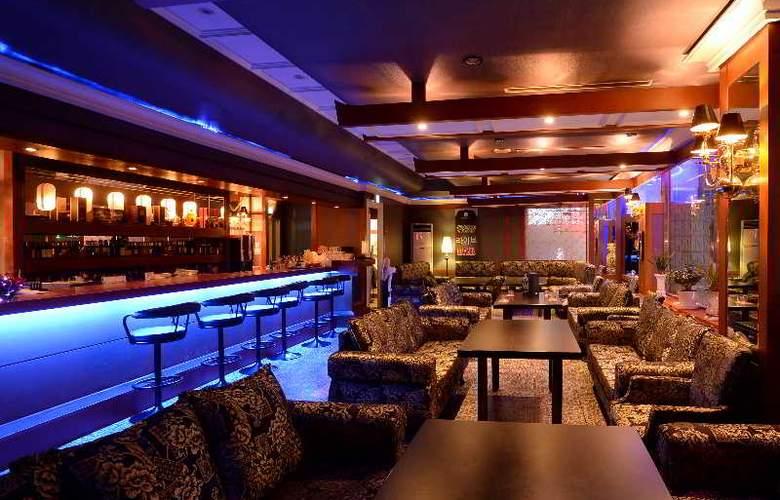 Jeju Oriental - Bar - 11
