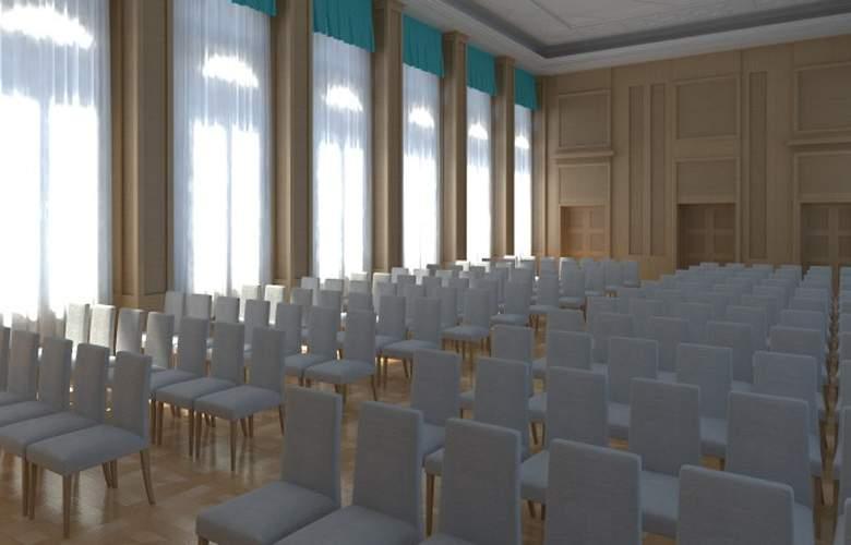 Arcadia Hotel Budapest - Conference - 21