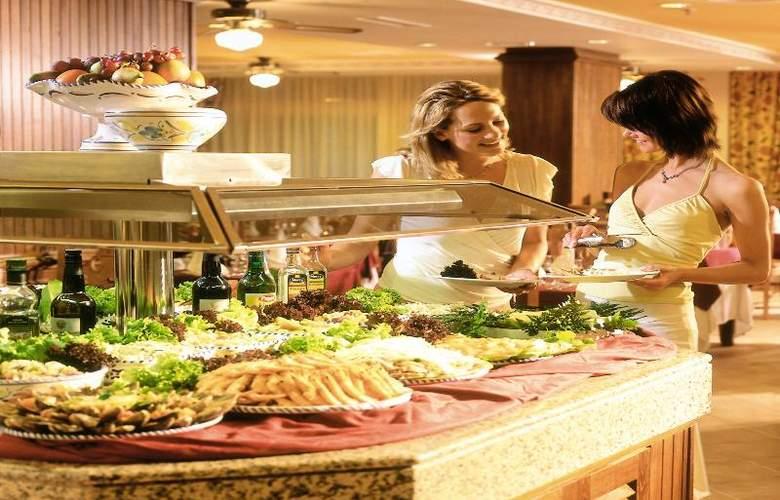 Riu Oliva Beach - Restaurant - 20