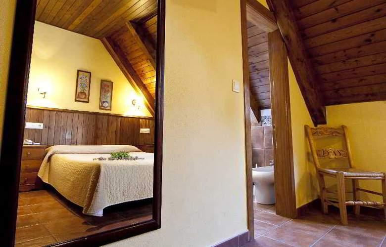 Nubahotel Vielha - Room - 12
