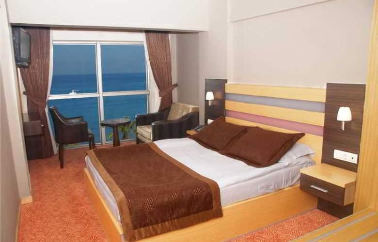 Ilayda Hotel - Room - 1