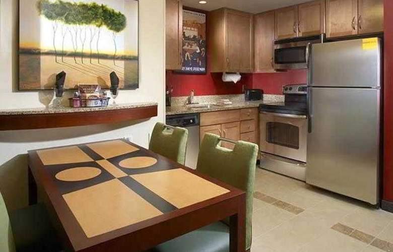 Residence Inn Columbus Downtown - Hotel - 0