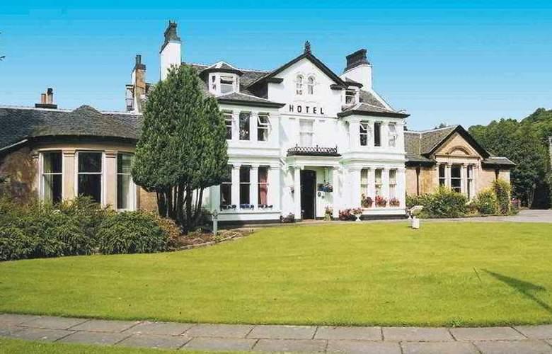 Loch Ness House Hotel - Hotel - 0