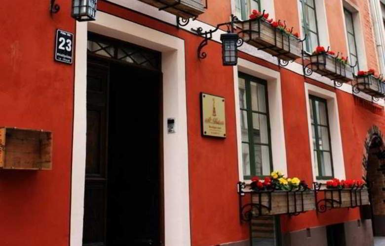 St. Peters Boutique Hotel - Hotel - 0
