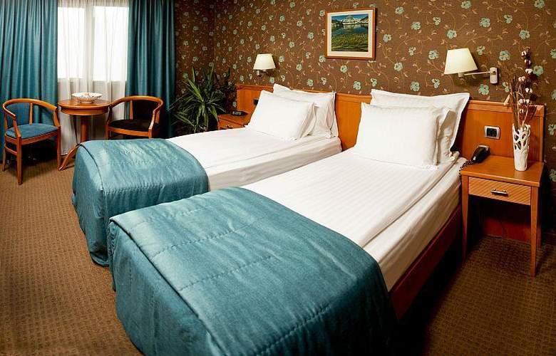 Best Western Premier Collection City Sofia - Room - 52
