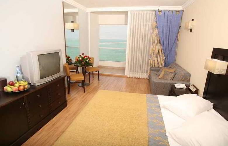 Crowne Plaza Jordan Dead Sea Resort & Spa - Room - 1