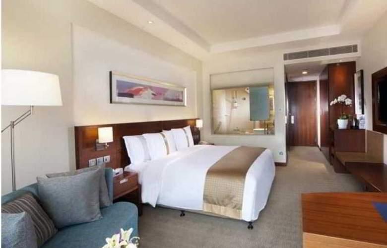 Holiday Inn Shanghai Pudong Kangqiao - Room - 5