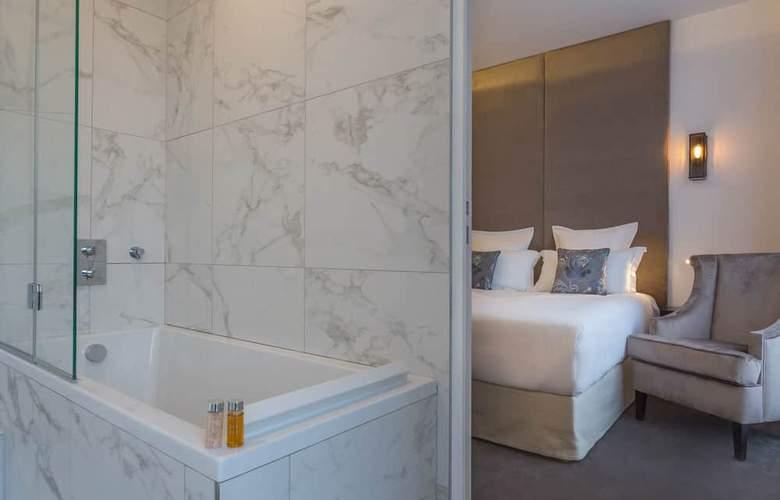 Hotel La Comtesse - Room - 15