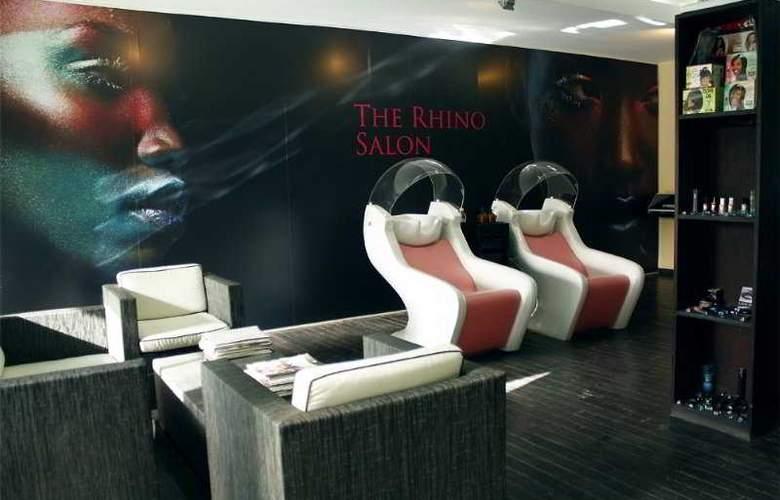 The Rhino Resort Hotel & Spa - Sport - 9