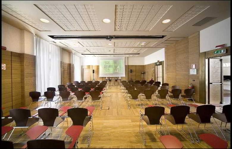 NH Torino Santo Stefano - Conference - 12