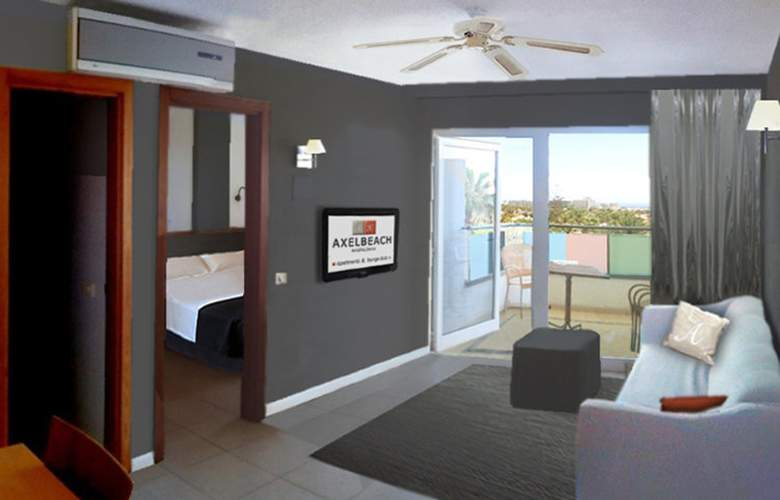 Axelbeach Maspalomas - Room - 14