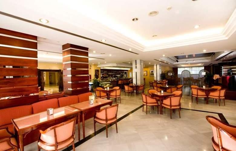 Monarque Sultan Aparthotel - Bar - 28