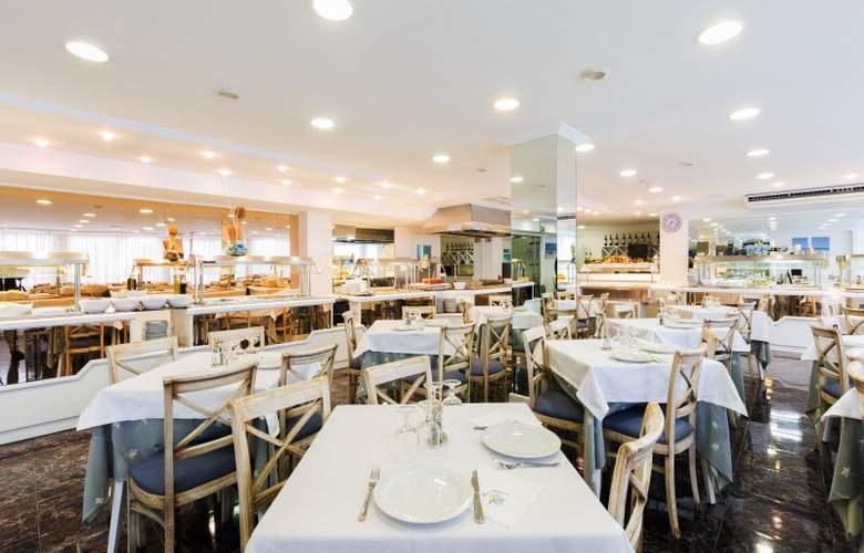 Don Miguel Playa - Restaurant - 10