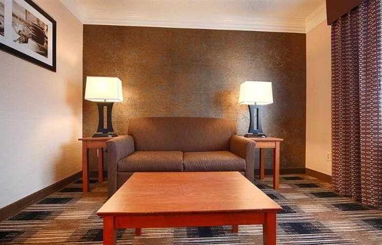 Comfort Inn Central - Hotel - 17