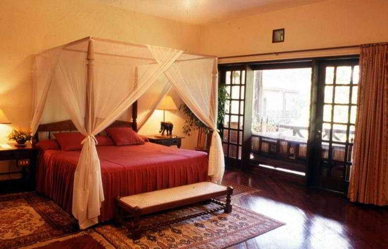 Safari Park - Room - 2
