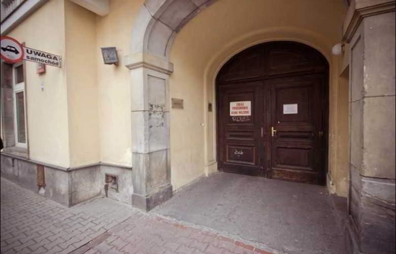 P&O Apartments Miodowa - Hotel - 0