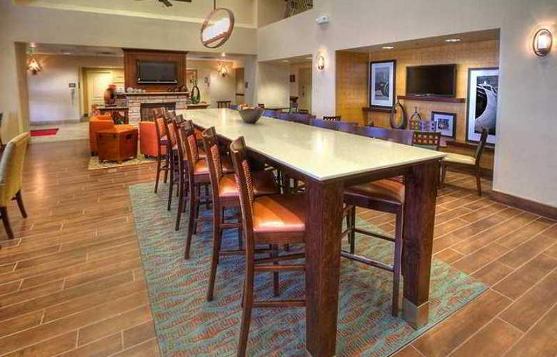 Hampton Inn & Suites Altus - Hotel - 0