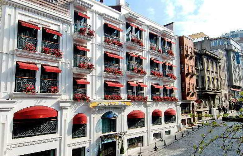 Dosso Dossi Old City - Hotel - 0