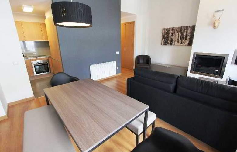 Pierre & Vacances Andorra El Tarter - Room - 7