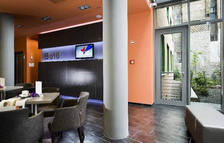 Bo18 Hotel - General - 16