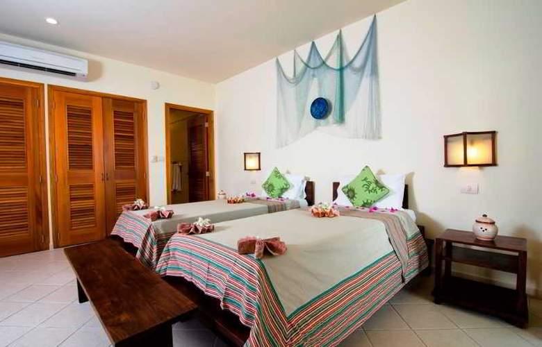 Antigua Yacht Club Marina Resort - Room - 12