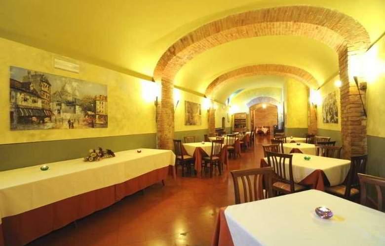 Borgo Antico - Restaurant - 8