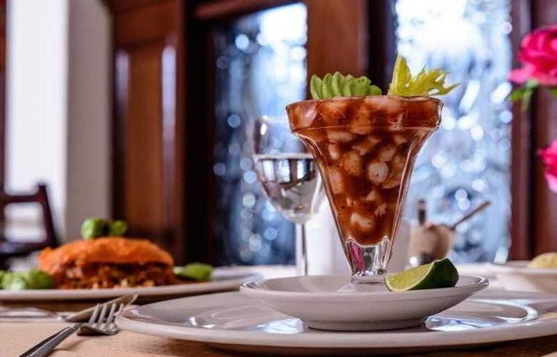 Plaza Campeche - Restaurant - 35