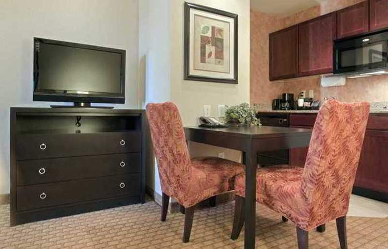 Homewood Suites by Hilton Silver Spring - Hotel - 7
