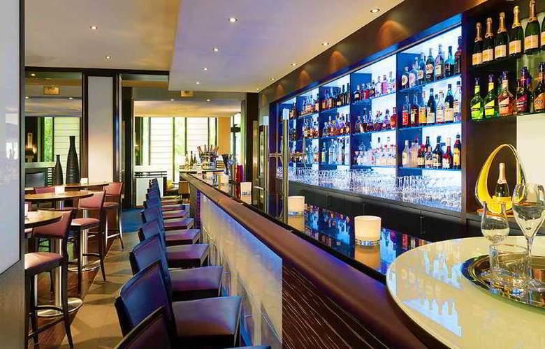 Sheraton Essen Hotel - Bar - 5