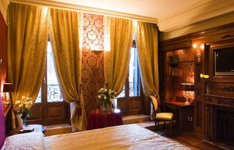 Bellevue & Canaletto Suites - Room - 2