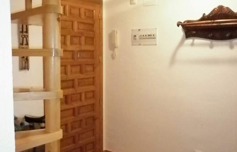 Apartamentos Villanúa 3000 - General - 6