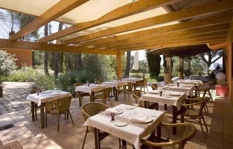 Hotel Restaurant & Spa Mas Ses Vinyes - Restaurant - 10