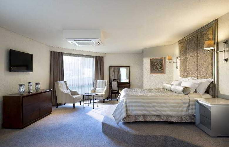 Windhoek Country Club Resort - Room - 16