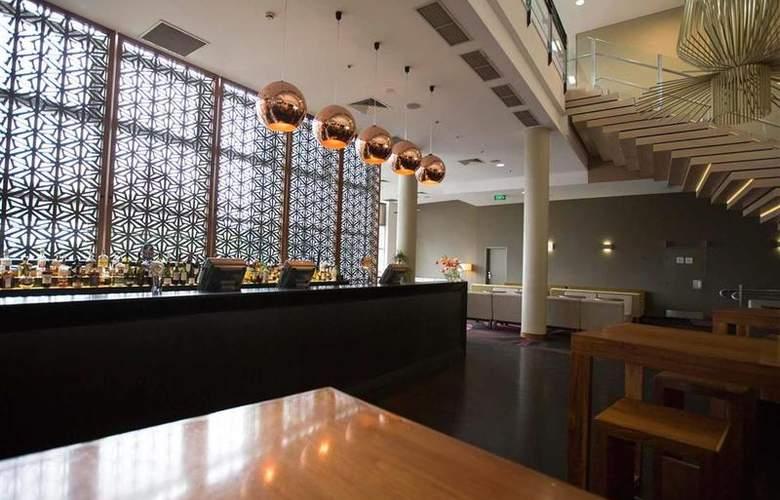 Ibis Sydney Olympic Park - Bar - 30