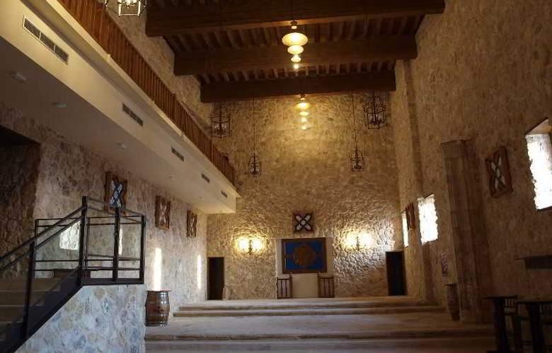 Palacio del Infante Don Juan Manuel - Conference - 21