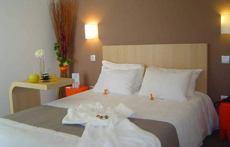 Appart' City Confort Elegance Tours - Room - 0