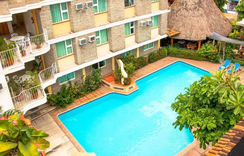 Vallarta Sol - Hotel - 6