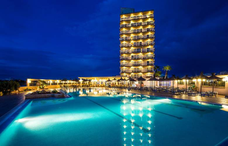 THB Sur Mallorca - Hotel - 0