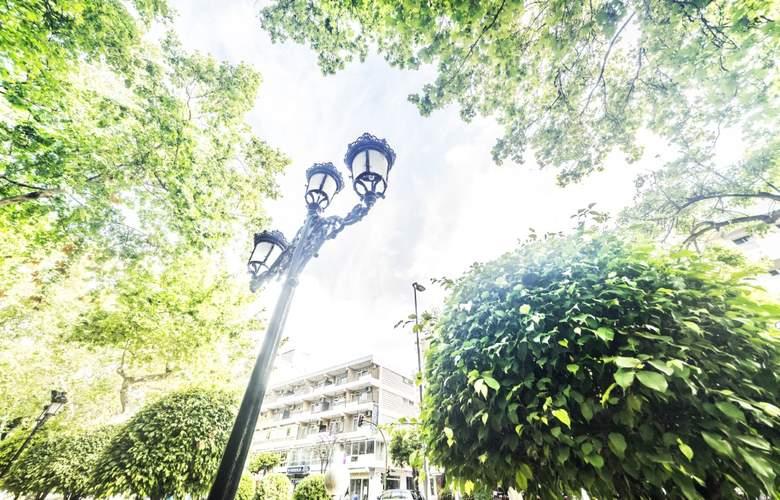 San Cristobal - Hotel - 5