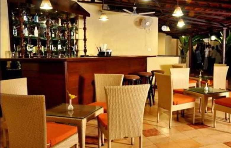 Best Western Devasthali - Restaurant - 7