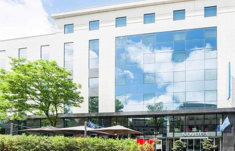 Novotel Luxembourg Centre - Hotel - 48