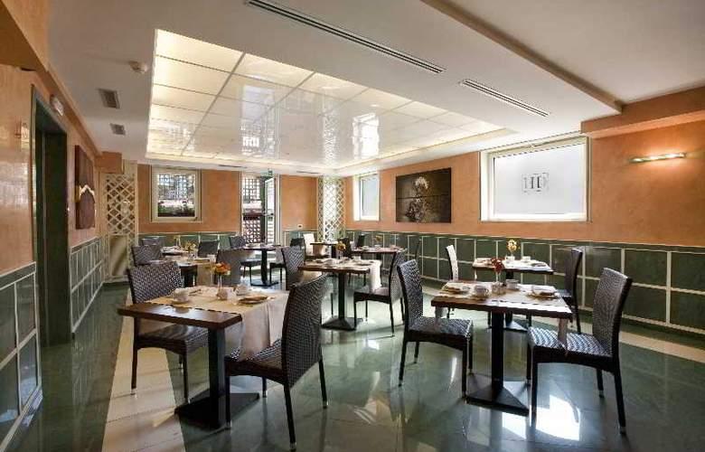 Diana Roof Garden - Restaurant - 11