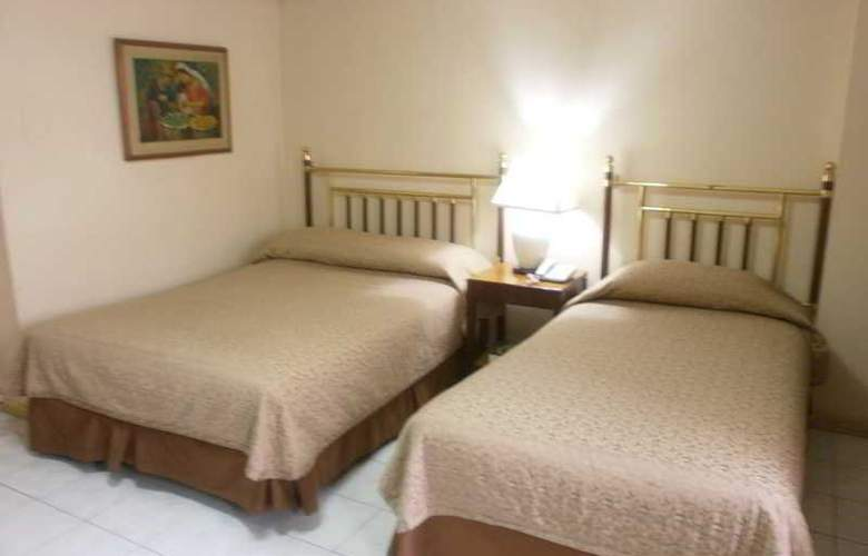 Garden Plaza Suites - Room - 14
